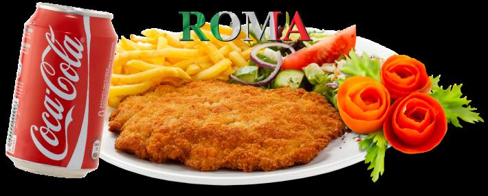 Roma Tomelilla
